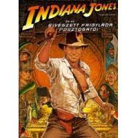 Indiana Jones és az elveszett Frigyláda fosztogatói (DVD)