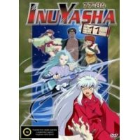 InuYasha 11. (DVD)