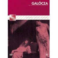 Ivan Kusan: Galócza (DVD)