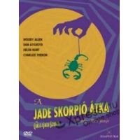 Jade Skorpió Átka (DVD)