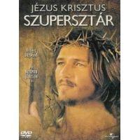 Jézus Krisztus Szupersztár (1973 - Klasszikus) (DVD)