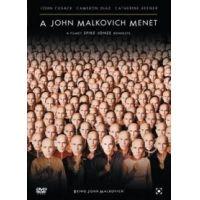 A John Malkovich menet (DVD)