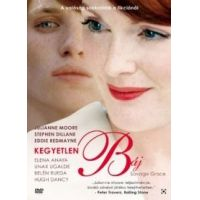 Kegyetlen báj (DVD)