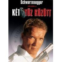 True Lies - Két tűz között (DVD) *Arnold Schwarzenegger*