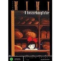 Kiki - A boszorkányfutár (DVD)