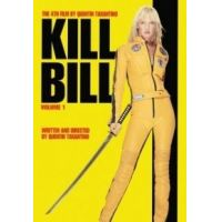 Kill Bill 1. (DVD)