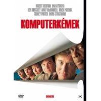 Komputerkémek (DVD)