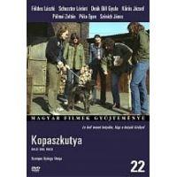Magyar Filmek Gyűjteménye:22. Kopaszkutya (DVD)