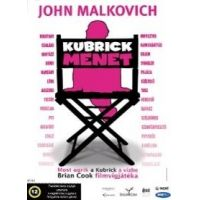 Kubrick menet (DVD)