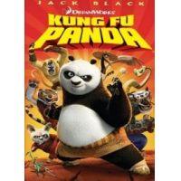 Kung Fu Panda 1. (DVD) (DreamWorks gyűjtemény)