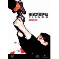 Kutyaszorítóban (DVD)