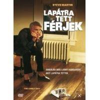 Lapátra tett férjek (DVD)