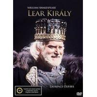 Lear király (BBC - 1983) (DVD)