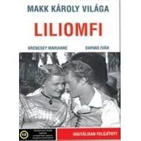 Liliomfi (DVD)