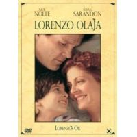 Lorenzo olaja (DVD)