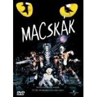 Macskák (DVD)
