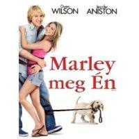 Marley meg Én (DVD)