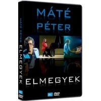 Maté Péter 2. - Elmegyek… (DVD)