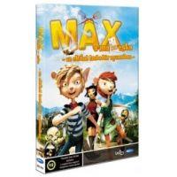 Max, a makacska (DVD)