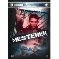 Mesterek (DVD)