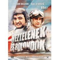 Meztelenek és bolondok (DVD)