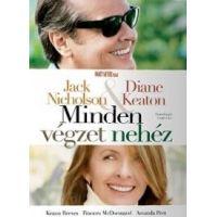 Minden végzet nehéz (DVD)