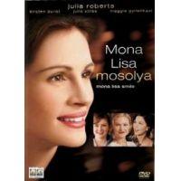Mona Lisa mosolya (DVD)