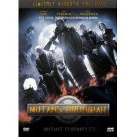 Mutáns krónikák - Limitált változat (2 DVD)