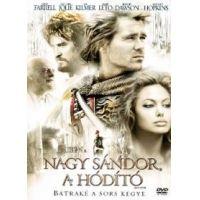 Nagy Sándor, a hódító (DVD)