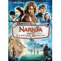Narnia krónikái - Caspian herceg (1 DVD)