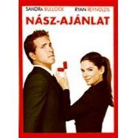 Nász-ajánlat (DVD)