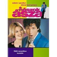 Nászok ásza (DVD)