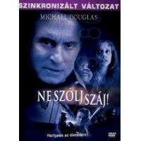 Ne Szólj Száj (DVD)