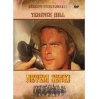 Nevem Senki (DVD)