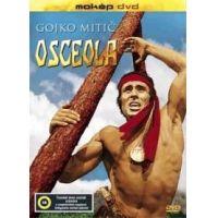 Osceola - Gojko Mitic (DVD)