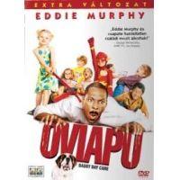 Oviapu 1. (DVD)