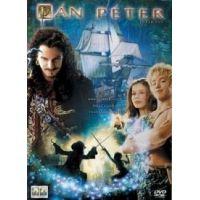 Pán Péter *Filmváltozat -2003* (DVD)