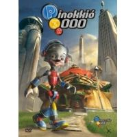 Pinokkio 3000 (DVD)