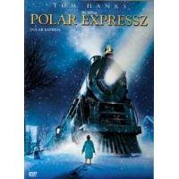 Polar Expressz (DVD)