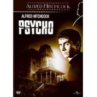 Psycho (szinkronizált változat) (DVD)