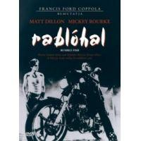 Rablóhal (DVD)