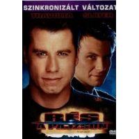 Rés a pajzson (Szinkronizált változat) (DVD)