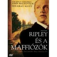 Ripley és a maffiózók (DVD)