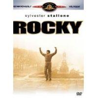 Rocky 1. (szinkronizált Változat) (DVD)