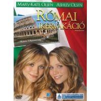 Római ikervakáció (DVD)