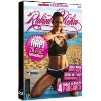 Rubint Réka - Napi 20 perc Önmagadért (DVD)