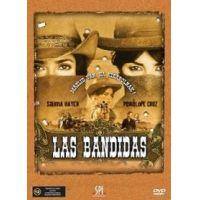 Las Bandidas (DVD)