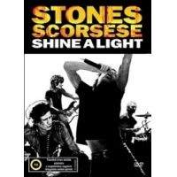 Shine a Light - Rolling Stones (DVD)