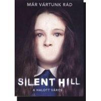 Silent Hill - A halott város (DVD)
