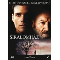 Siralomház (DVD)
